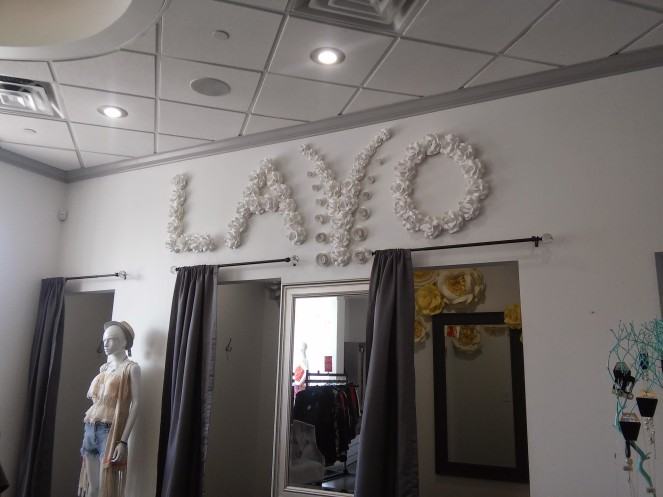 FF 05292015 LAVO Dressing Rooms