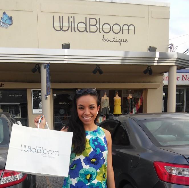 FF 05292015 WildBloom Shopping