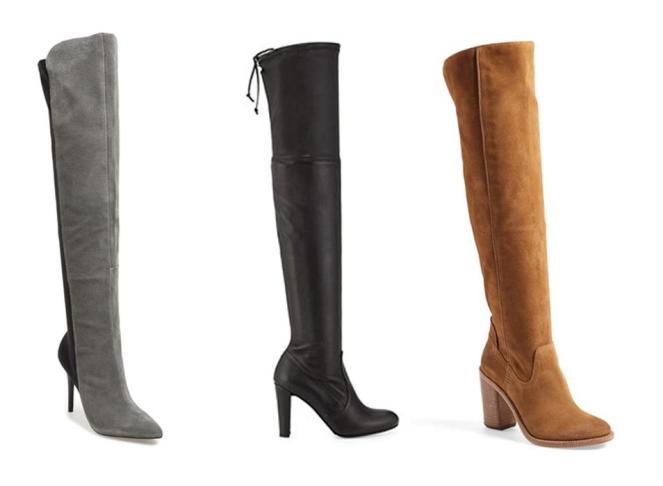 GTL Boots